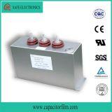 300VAC 400UF Leistungs-elektronischer Filter-Kondensator