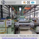 O material de telhadura SGCC do material de construção galvanizou a folha de aço da bobina