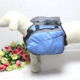 Le harnais de crabot à l'extérieur poursuivent des produits d'usure avec le sac à dos (YD636-3)