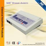 Bio peau ultrasonique d'ultrason à double fréquence neuf serrant la machine de beauté