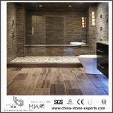 Lastra di marmo di pietra grigia di Atene per le mattonelle di pavimento del controsoffitto & della stanza da bagno della cucina