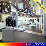 Azulejo de suelo rústico del diseño del cemento de los materiales de construcción del azulejo de la porcelana (WR-IMD2691)