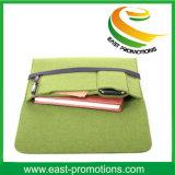 Saco de feltro para o saco de ombro dos sacos de Tote de feltro dos homens de negócio
