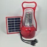 製造業者3W携帯用太陽LEDのキャンプのランタン
