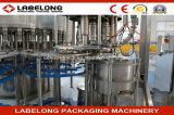 自動炭酸水・または天然水またはばね水充填機かパッキング機械