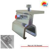 Fabrik-Preis-materielle Enden-Aluminiumschelle (ZX045)
