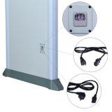 Hochleistungs- LCD-Bildschirmanzeige-Krankenhaus-Sicherheits-Türrahmen-Metalldetektor