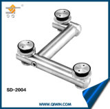 Разъем Sideligh разъема Overpanel раздвижной двери нержавеющей стали 304 (SD-2004)