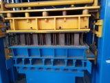 Qt6-15b automatischer hohler Block, der Maschine konkrete Straßenbetoniermaschine-Ziegelstein-Maschine herstellt
