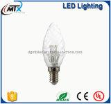 CE, RoHS, электрические лампочки UL СИД для сбывания