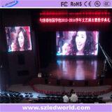 광고하는 발광 다이오드 표시 스크린 패널판 공장을 Die-Casting P5 실내 임대 풀 컬러 (세륨, RoHS, FCC, CCC)