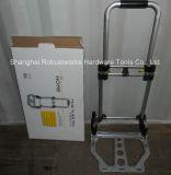 Dobrável de alumínio caminhão de mão (HT022ES)