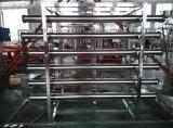 Машина фильтра воды RO нержавеющей стали аттестации Ce