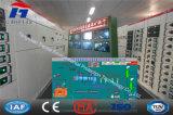 Secador de cilindro giratório industrial do processamento mineral