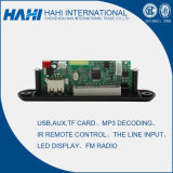 Hot Sale Audio PCBA MP3 Decoder Board