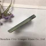 el vidrio modificado para requisitos particulares 12m m del vidrio/emparedado del arte/templó el vidrio laminado de la seguridad para la decoración