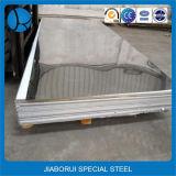 304 plaque 06cr18ni9 d'acier inoxydable de la feuille 304 d'acier inoxydable