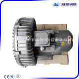 ventilador elétrico da indústria resistente ao calor do OEM da prata 380V