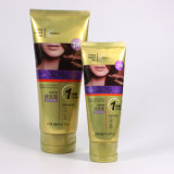 Recyclable Aluminum Cosmetic Hand Cream Packaging Tubes