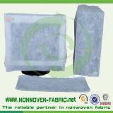 Tessuto non tessuto dei pp per il materasso