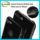 Аргументы за iPhone7 телефона камеры защитное гениальное темное