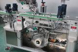 Máquina de etiquetado de papel automática de los pañales