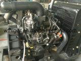 De Dieselmotor van Yanmar