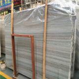 Telha de barris de mármore de pedra azul Palissandro para piso
