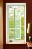 Aluminiumflügelfenster-Fenster-Entwurf windows-Goor für Abnehmer