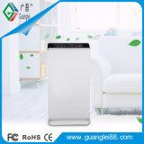 Электрический очиститель воздуха Freshener воздуха HEPA автоматический с озоном