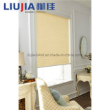 Poliéster e de proteção solar do PVC cortinas de rolo do Shangri-La das telas para dentro