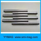 Barre magnétique de néodyme de la fabrication 8000gauss pour le filtre d'eau