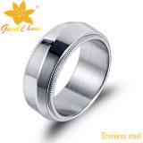 Exsr31 316L 형식 보석 스테인리스 작은 강철 반지