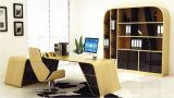 中国の現代オフィス用家具MFC木MDFのオフィス表(NS-NW136)