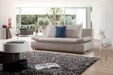 Base de sofá fabulosa del almacenaje con las telas coloridas