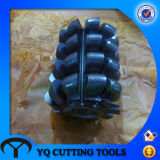 Hob цепного цепного колеса ролика HSS с покрытием Tialn (RS35~RS160)