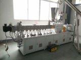 Plastikeinfüllstutzen Masterbatch Extruder-Maschine für Verkauf
