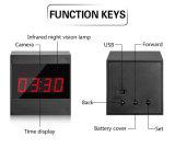 движения часов 1080P обнаружение спрятанное камерой HD Len A10