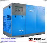 Compressore variabile a magnete permanente della vite di frequenza di corrente alternata Del rifornimento 50HP della Cina Dhh