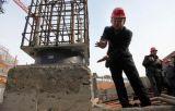 Подшипник резины руководства для моста и здания Constrution