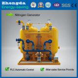 Druck-Schwingen-Aufnahme- (PSA)Stickstoff-Produktions-Gerät für industrielles/Chemikalie