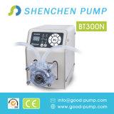 Machine de pompage péristaltique la meilleur marché mise à jour directe d'usine