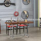 Table basse neuve de modèle de tube de type de mode pour le restaurant