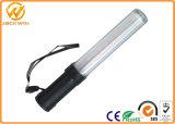 交通安全のための良質の警察装置LEDのトラフィックのバトン