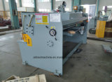 QC12k Blech CNC-scherende Maschine