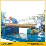 Machine de soudure de canalisation d'acier inoxydable