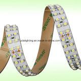 70LEDs/M SMD3528 wärmen weiße 2800k konstante Licht-Streifen des Bargeld-LED