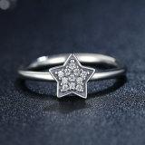 Nouveau bijoux en gros 925 anneau en argent sterling
