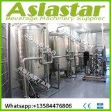 Industrielle Edelstahl-umgekehrte Osmose-Wasser-Filter-Pflanze