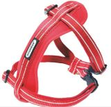 Pet Dog Puppy Harness Soft colorido (hns4003)